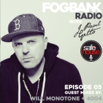 Fogbank Radio : Episode 005