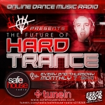 The Future of Hard Trance Episode 12 Feat. Tim Hidgem