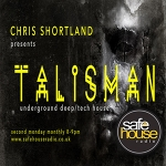 Talisman EP003 feat Phil Shortland