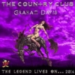 Graham Davis LIVE at The Country Club 2014