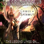 Cross & Spinout LIVE at The Country Club 2013