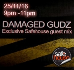 Damaged Gudz Guest Mix