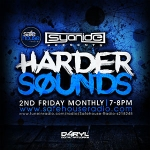 Harder Sounds with Syanide EP01