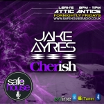 Leah's Attic Antics feat. Jake Ayres & Cherish