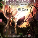 M-ZONE LIVE at The Country Club 2013