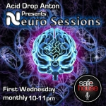 Neuro-Sessions EP001