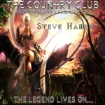Steve Hamlet LIVE at The Country Club 2013