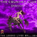 Swannie LIVE at The Country Club 2014