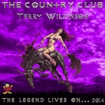 Terry Wilkinson Live at The Country Club 2014