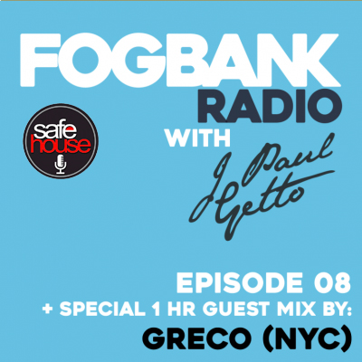 Fogbank Radio : Episode 008